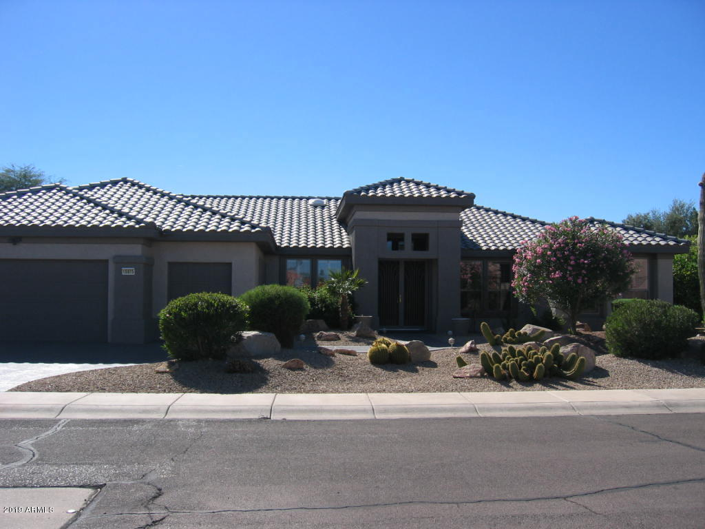 Photo of 15875 W CLEAR CANYON Drive, Surprise, AZ 85374