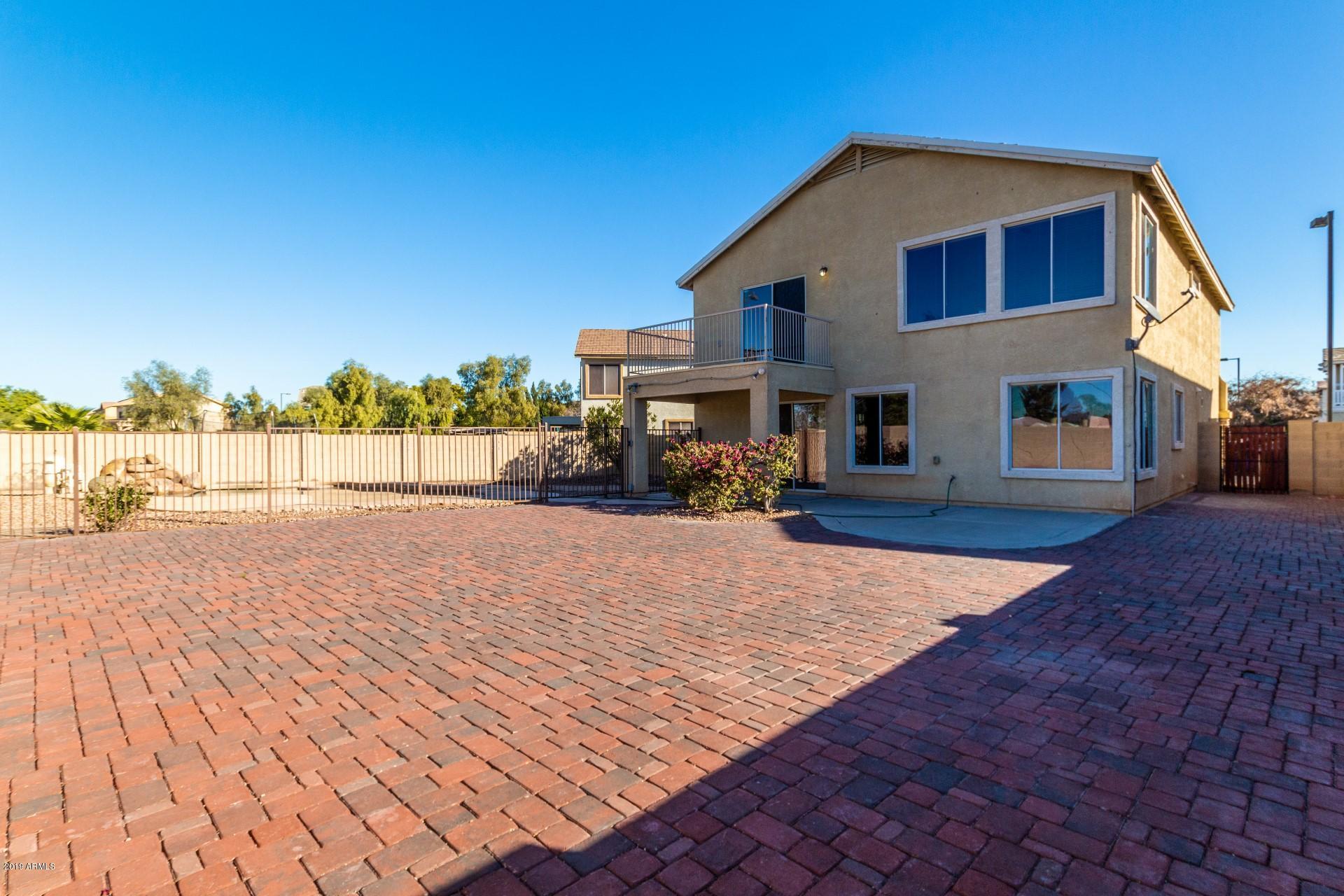 MLS 5863784 6242 N FLORENCE Avenue, Litchfield Park, AZ Litchfield Park AZ Scenic