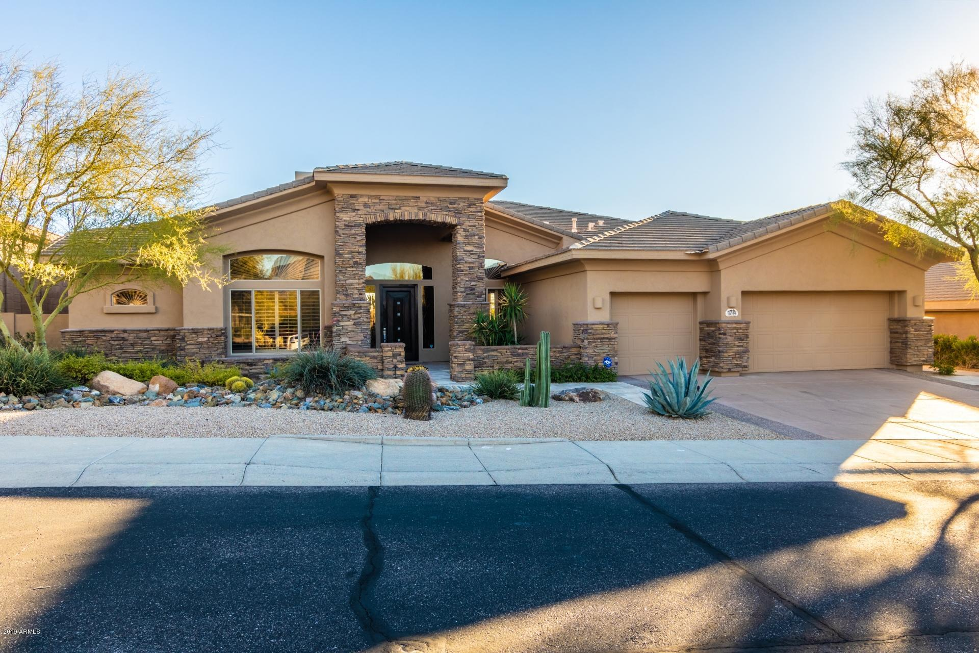 Photo of 11059 E Acoma Drive, Scottsdale, AZ 85255