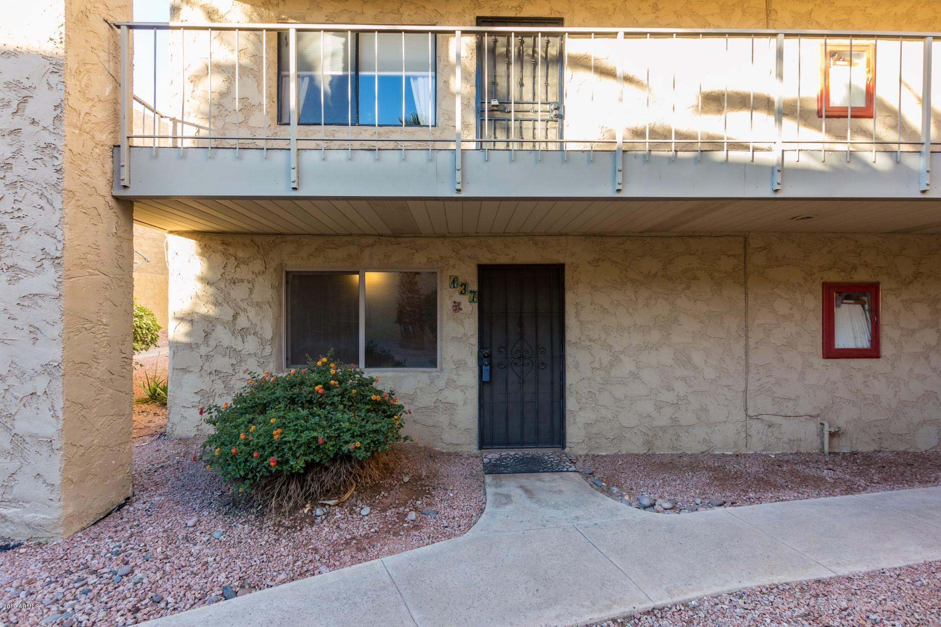 Photo of 4950 N MILLER Road #137, Scottsdale, AZ 85251