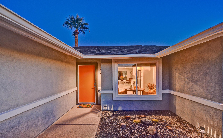MLS 5863914 14607 N CAMEO Drive, Sun City, AZ 85351 Sun City AZ Three Bedroom