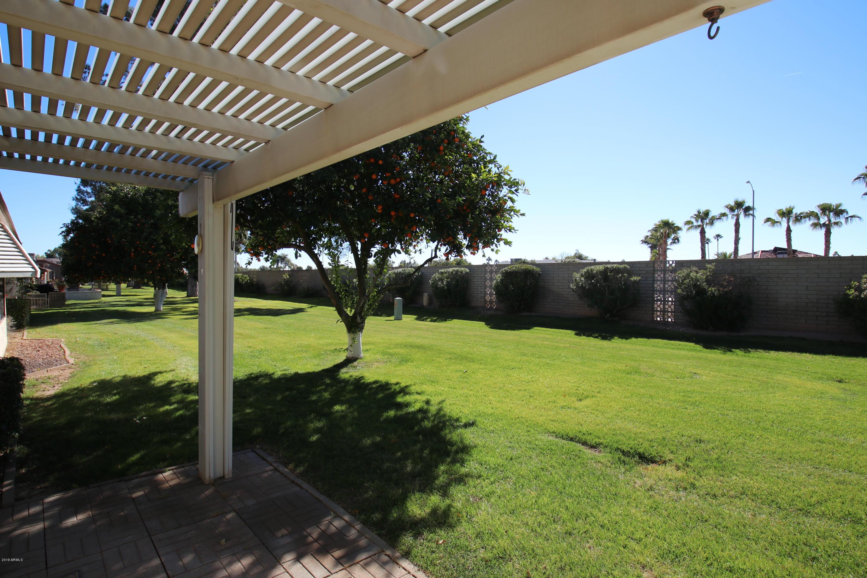 MLS 5864014 12931 W PEACH BLOSSOM Drive, Sun City West, AZ Sun City West AZ Equestrian
