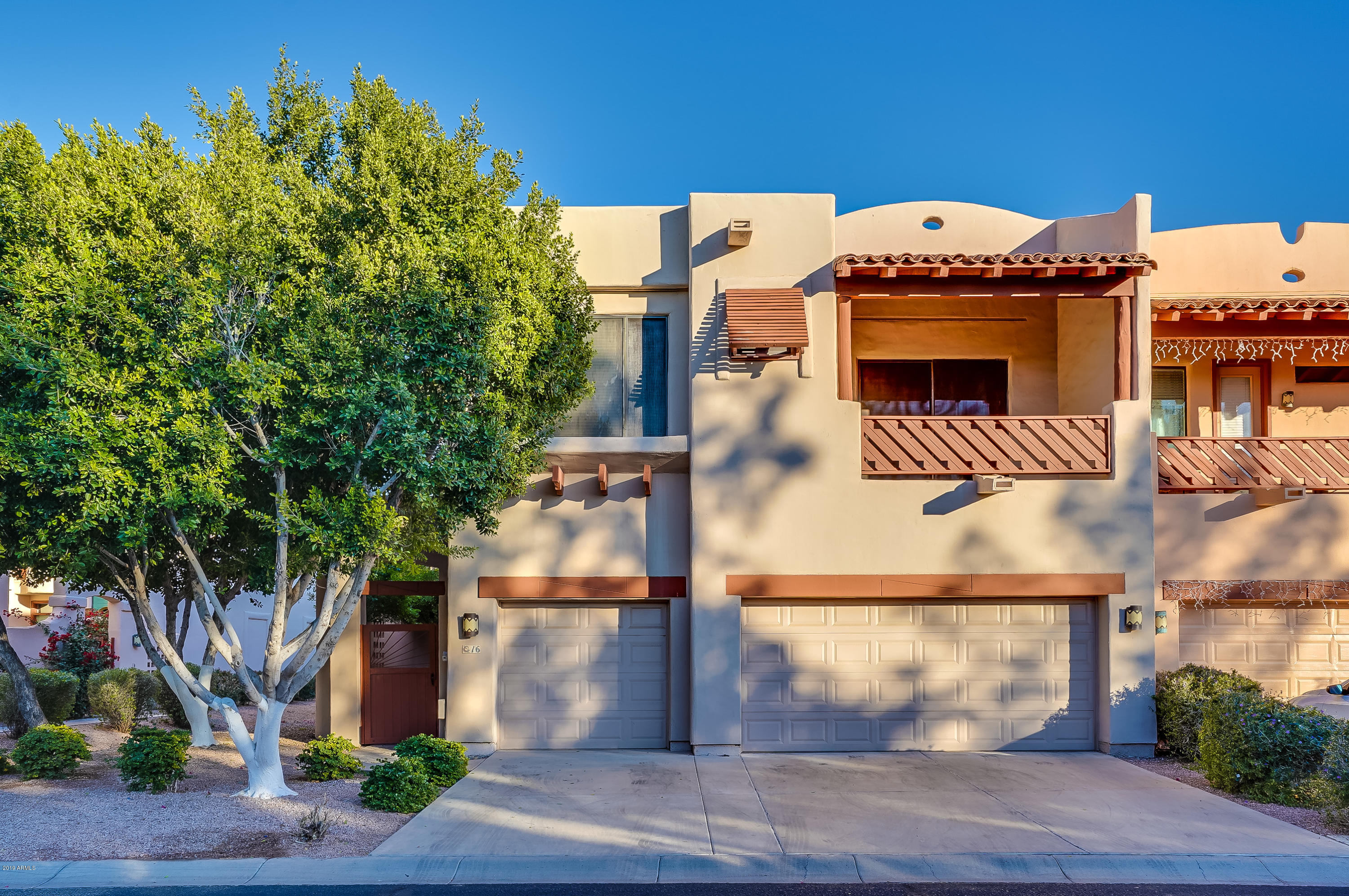 Photo of 333 N PENNINGTON Drive #16, Chandler, AZ 85224