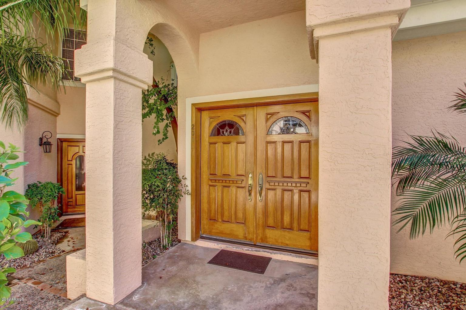 Photo of 10390 E LAKEVIEW Drive #201, Scottsdale, AZ 85258