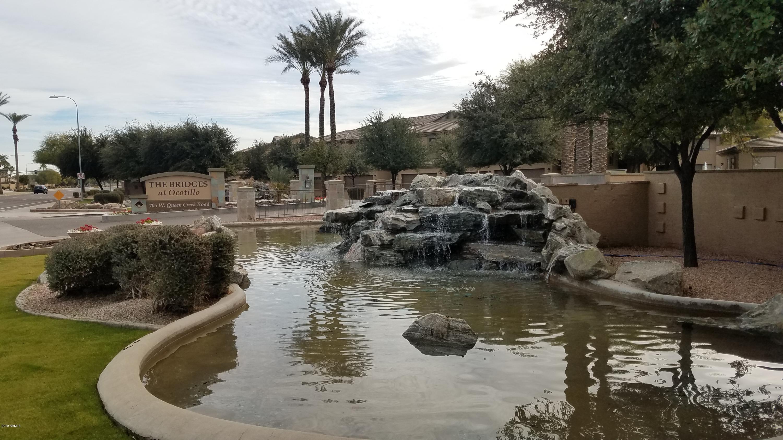 MLS 5864470 705 W QUEEN CREEK Road Unit 1037, Chandler, AZ 85248 Community Pools