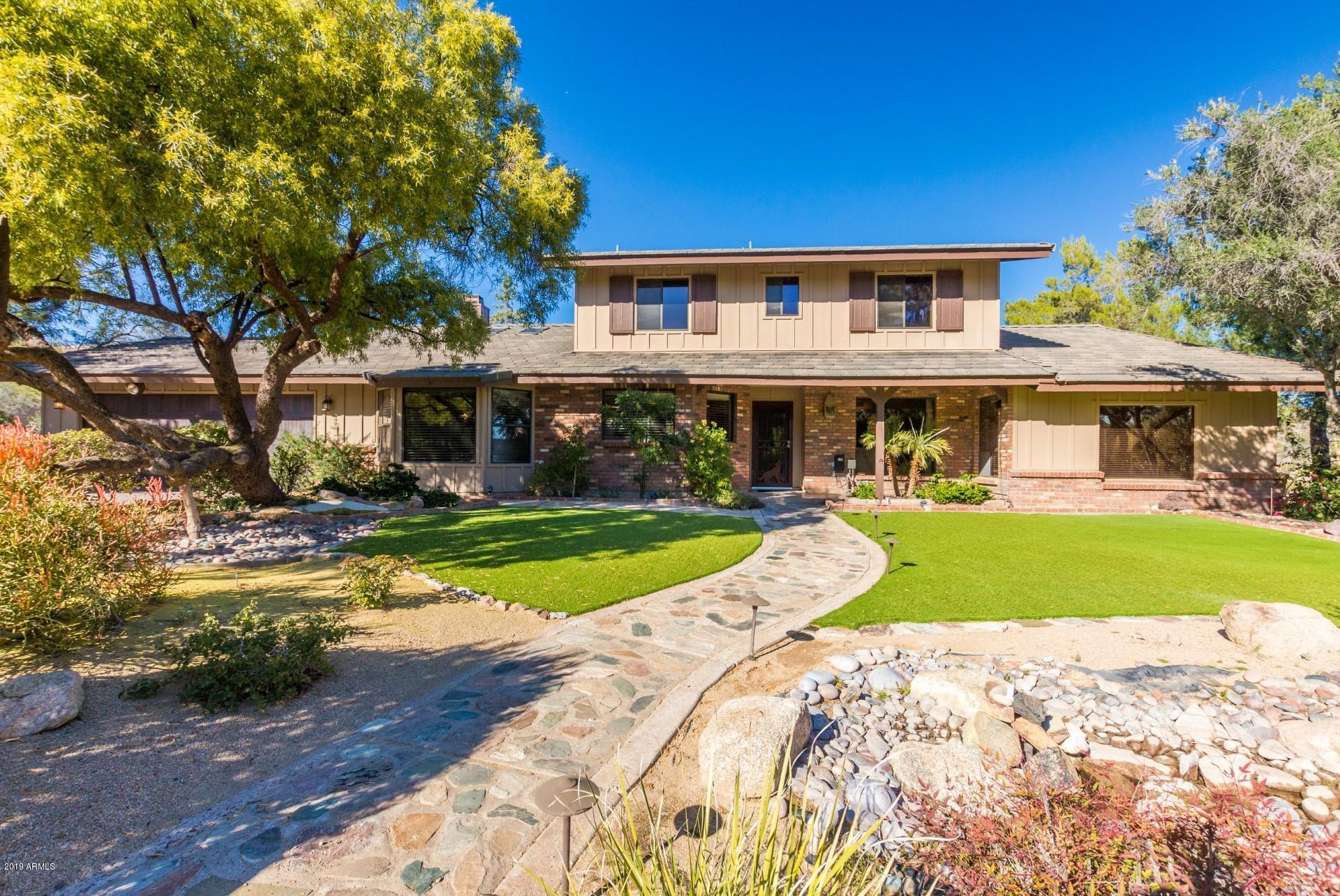 Photo of 16815 N PARADOX Drive, Fountain Hills, AZ 85268