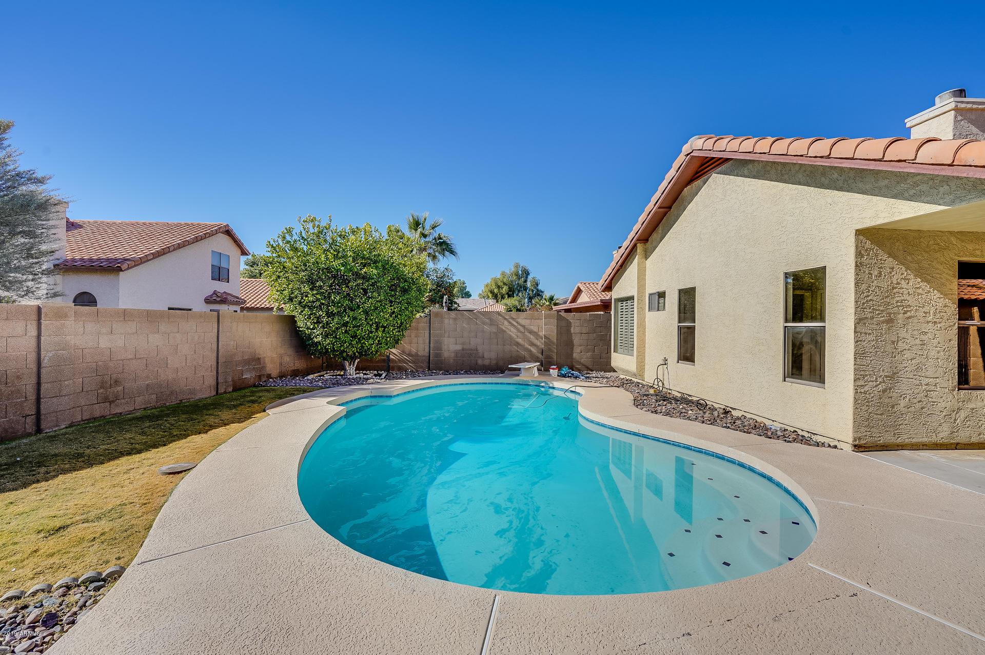 Photo of 4519 E GROVE Avenue, Mesa, AZ 85206