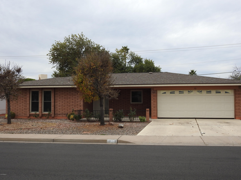 Photo of 660 S PORTLAND Avenue, Mesa, AZ 85206