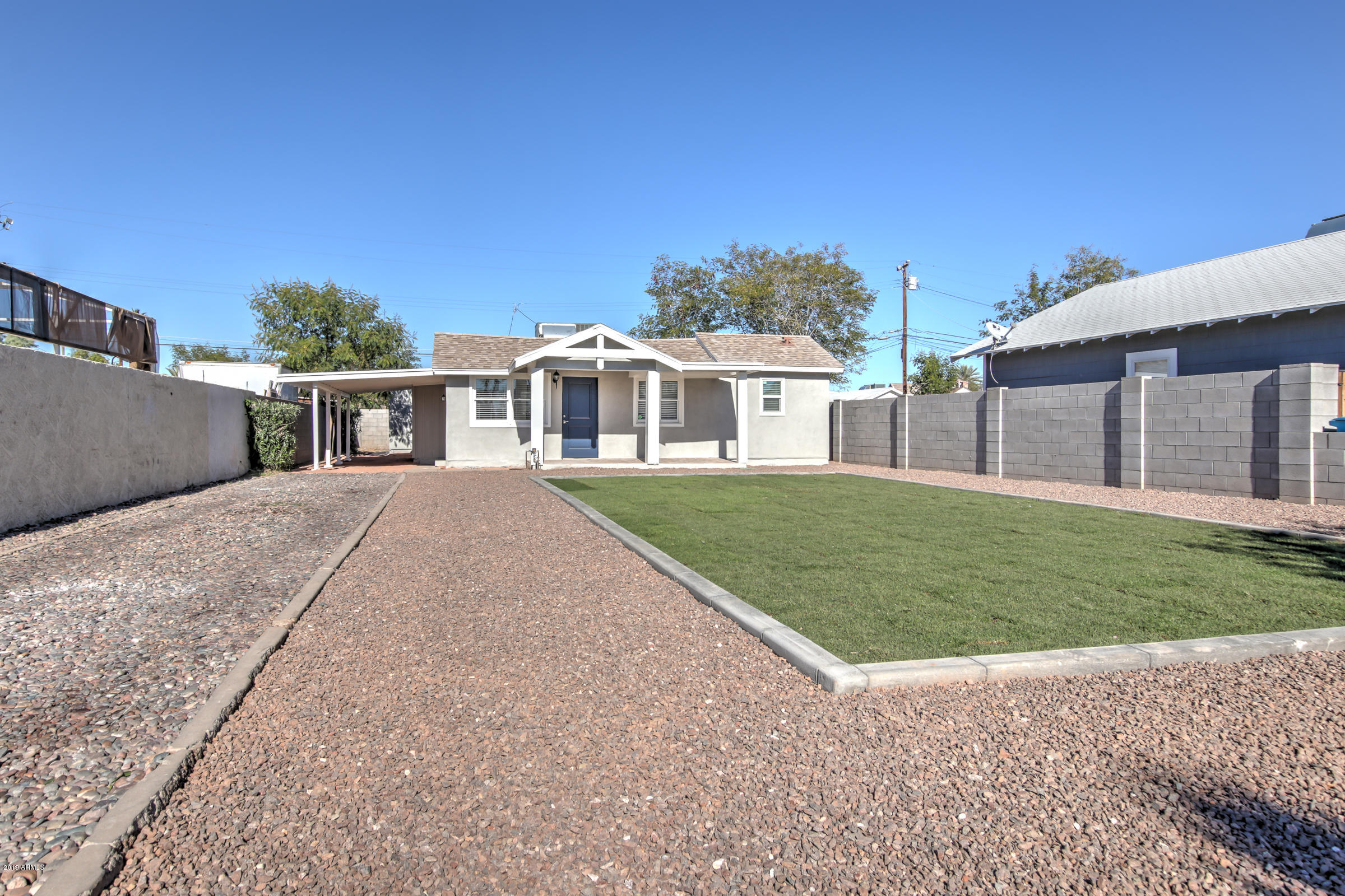 Photo of 1450 E GARFIELD Street, Phoenix, AZ 85006