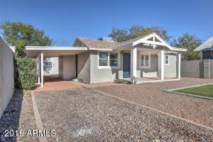 1450 E Garfield Street Phoenix, AZ 85006