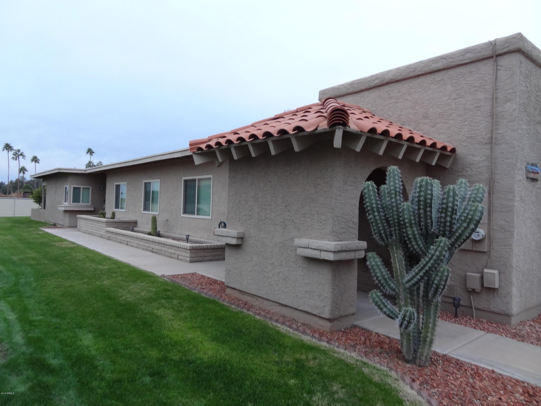Photo of 25214 S ANGORA Court, Sun Lakes, AZ 85248