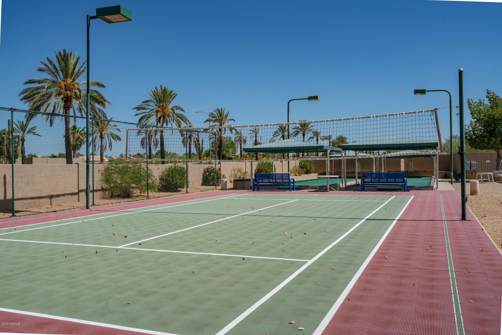MLS 5863598 10912 W MARCO POLO Road, Sun City, AZ 85373 Sun City AZ Community Pool
