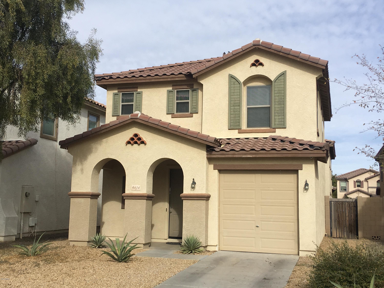 Photo of 6414 W HARWELL Road, Laveen, AZ 85339