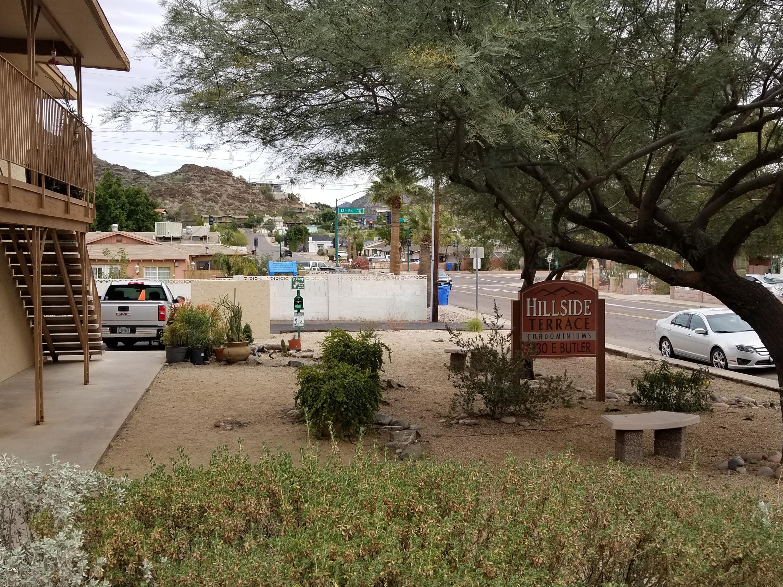 MLS 5863903 1130 E BUTLER Drive Unit C5, Phoenix, AZ Phoenix AZ Scenic