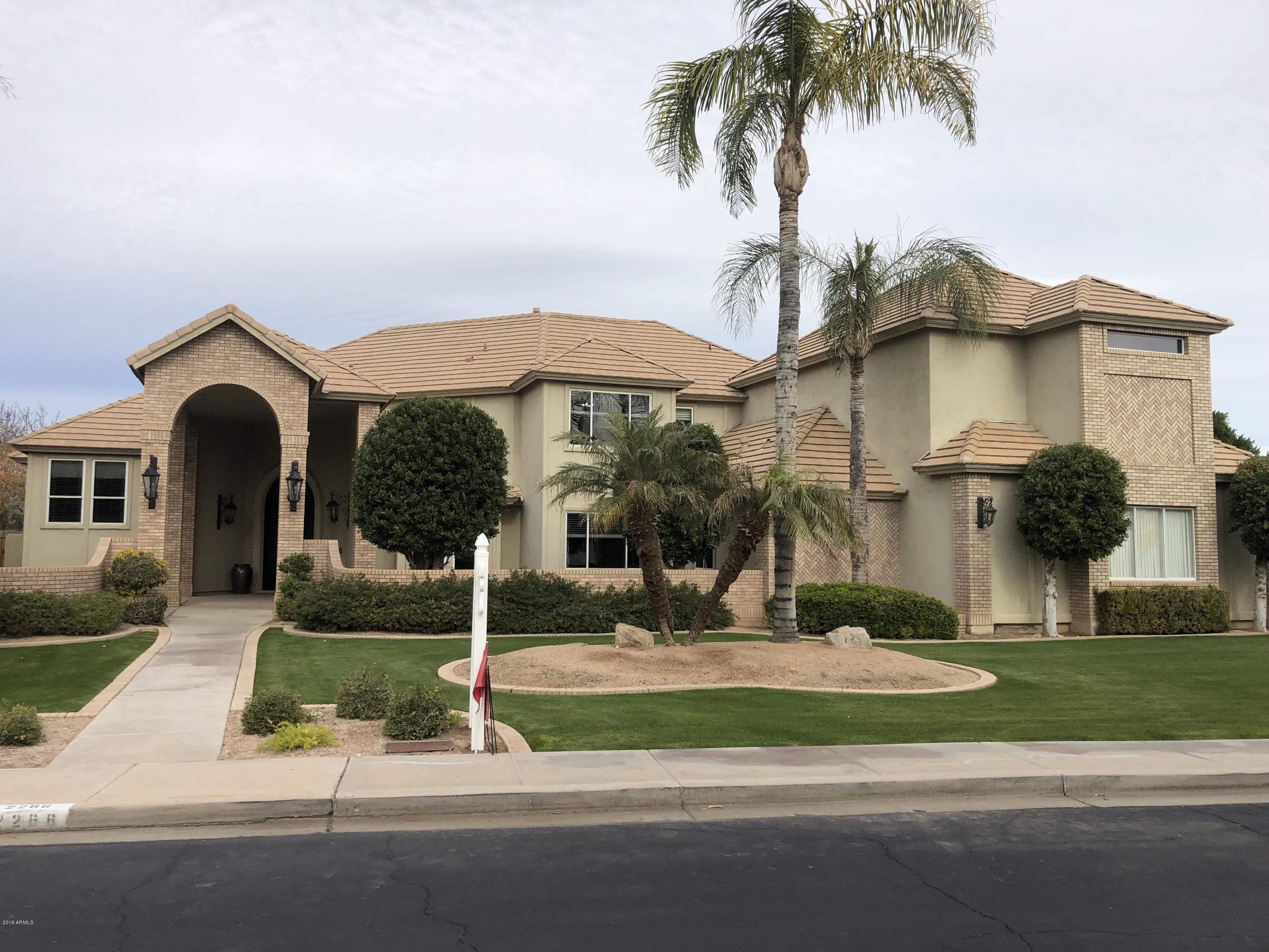 Photo of 2266 E MALLORY Circle, Mesa, AZ 85213