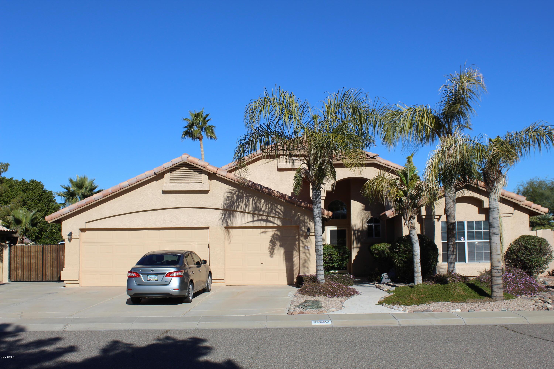 Photo of 7830 W ADOBE Drive, Glendale, AZ 85308