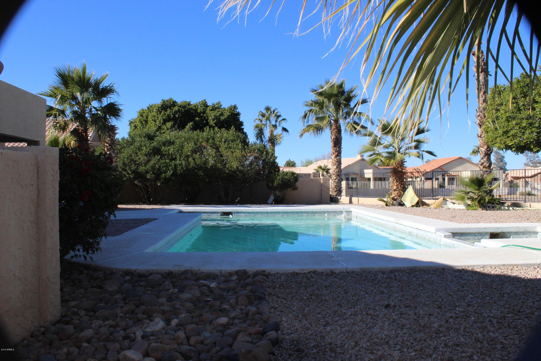 MLS 5863888 7830 W ADOBE Drive, Glendale, AZ Glendale AZ Waterfront