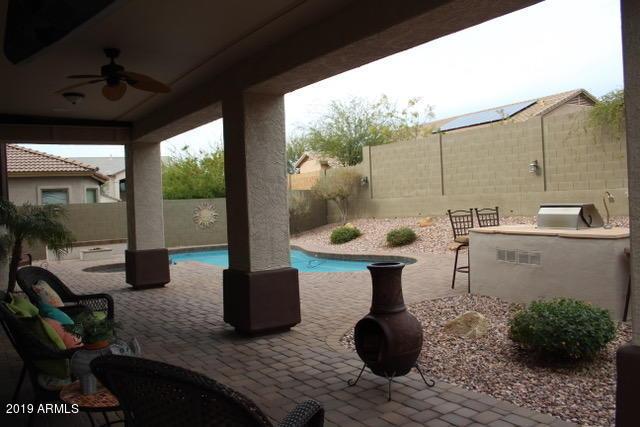 MLS 5863905 4408 W KASTLER Lane, New River, AZ 85087 New River AZ Private Pool