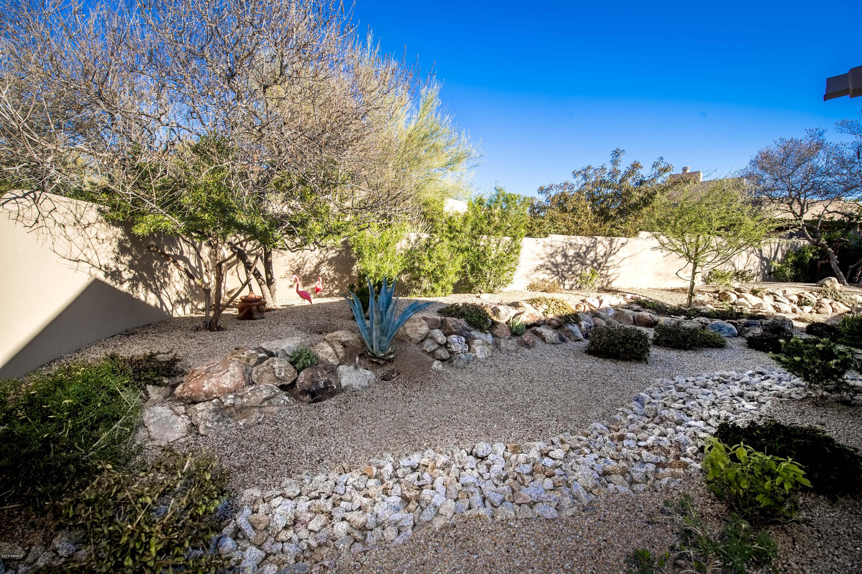 MLS 5865979 7500 E BOULDERS Parkway Unit 78, Scottsdale, AZ 85266 Scottsdale AZ The Boulders