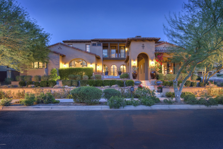 Photo of 19979 N 102ND Place, Scottsdale, AZ 85255