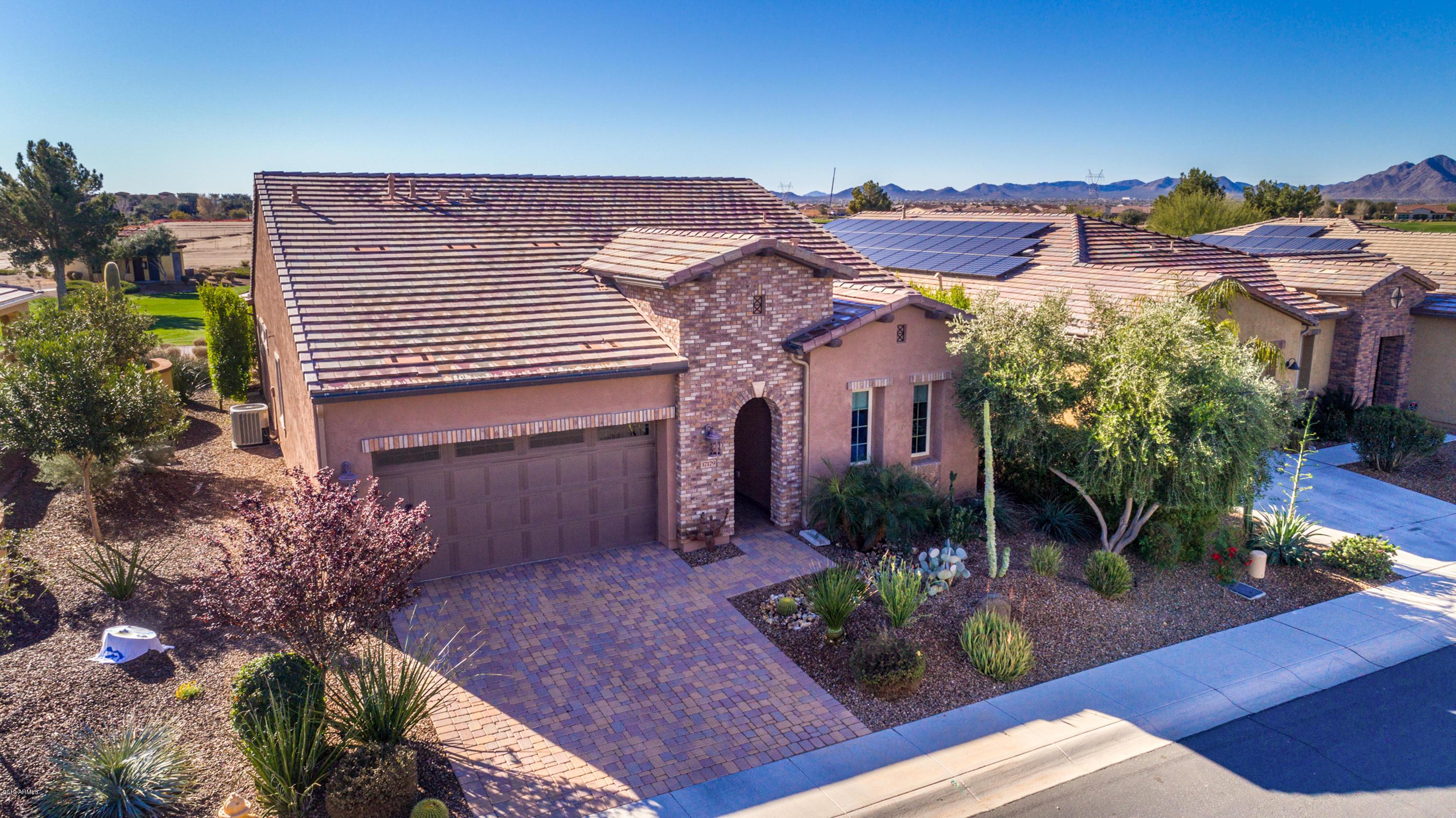 Photo of 37179 N STONEWARE Drive, San Tan Valley, AZ 85140