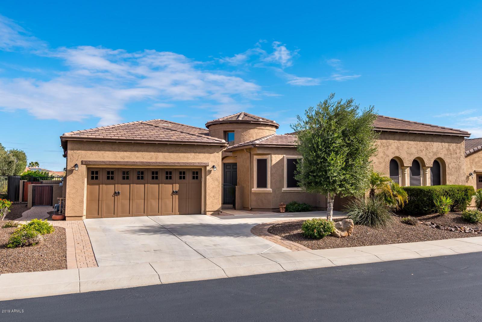 Photo of 27077 N 130th Drive, Peoria, AZ 85383