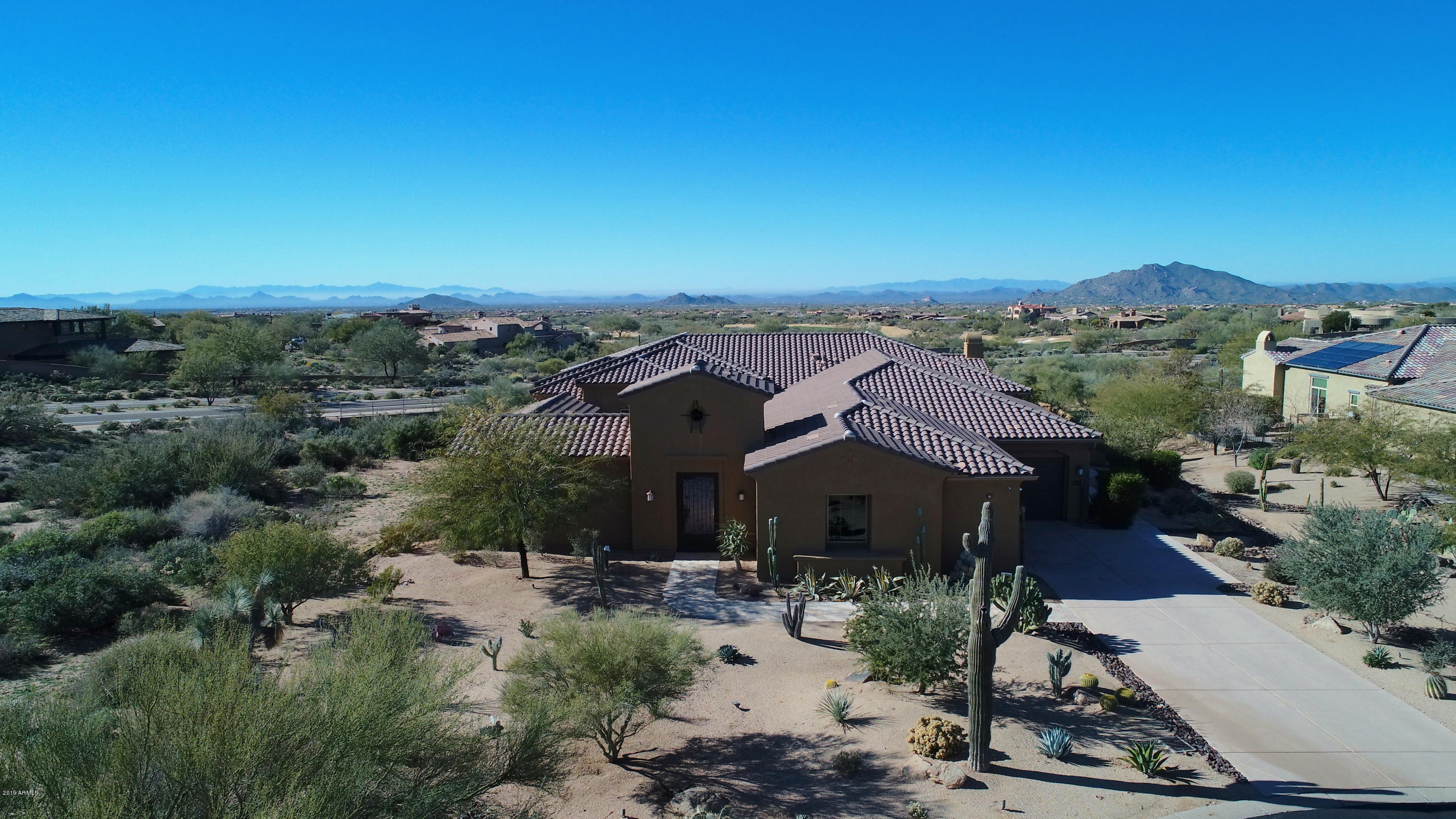 Photo of 10737 E Scopa Trail, Scottsdale, AZ 85262