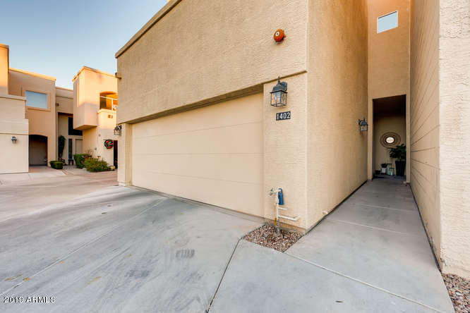 Photo of 1402 W CORAL REEF Drive, Gilbert, AZ 85233