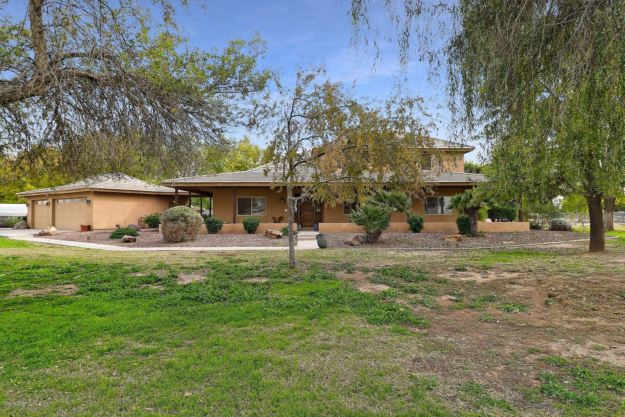 Photo of 19313 E ASTER Drive, Queen Creek, AZ 85142