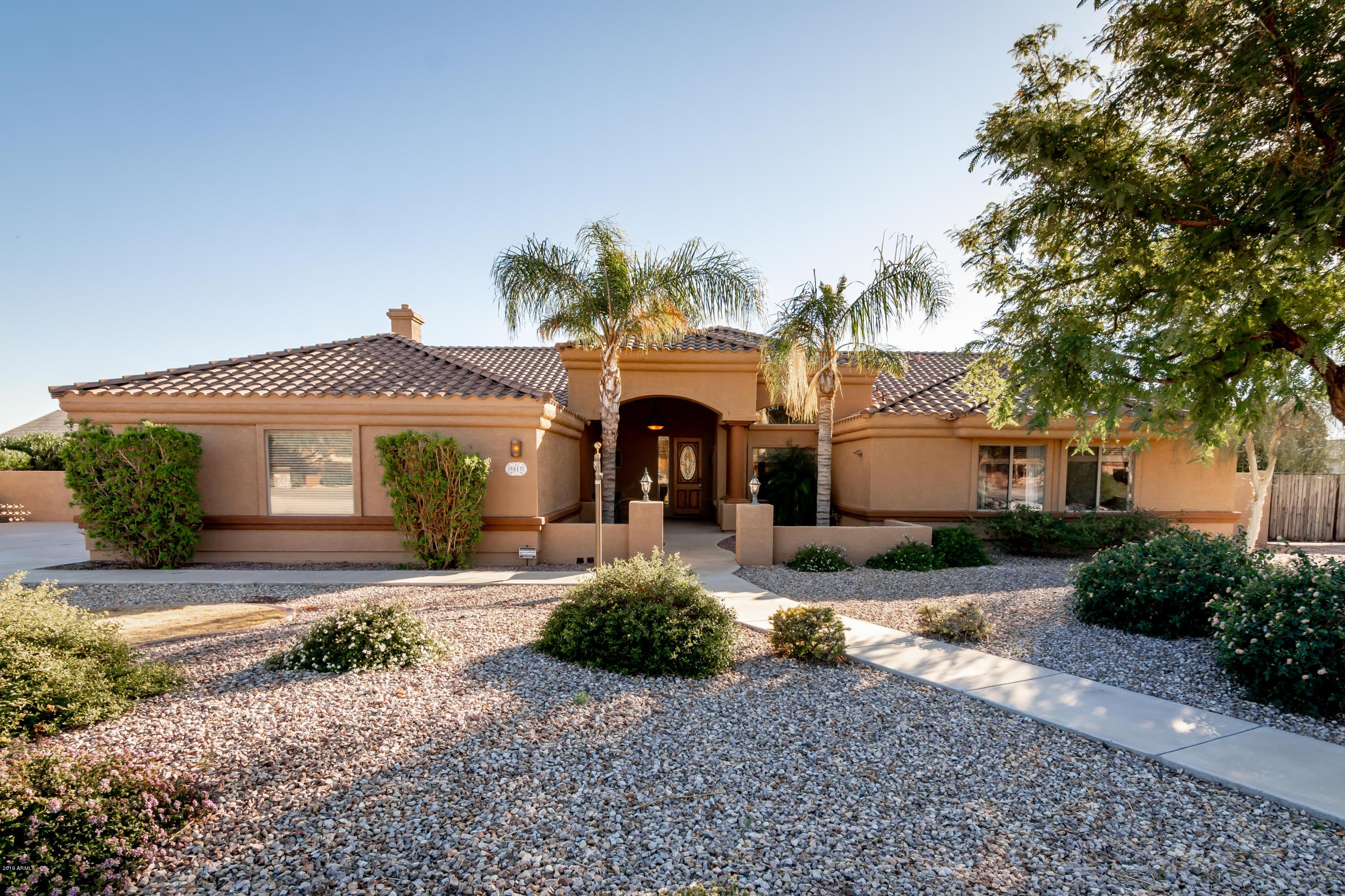 Photo of 9817 W Camino De Oro --, Peoria, AZ 85383