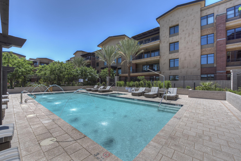 MLS 5863408 6166 N SCOTTSDALE Road Unit A1004, Paradise Valley, AZ Paradise Valley AZ Newly Built