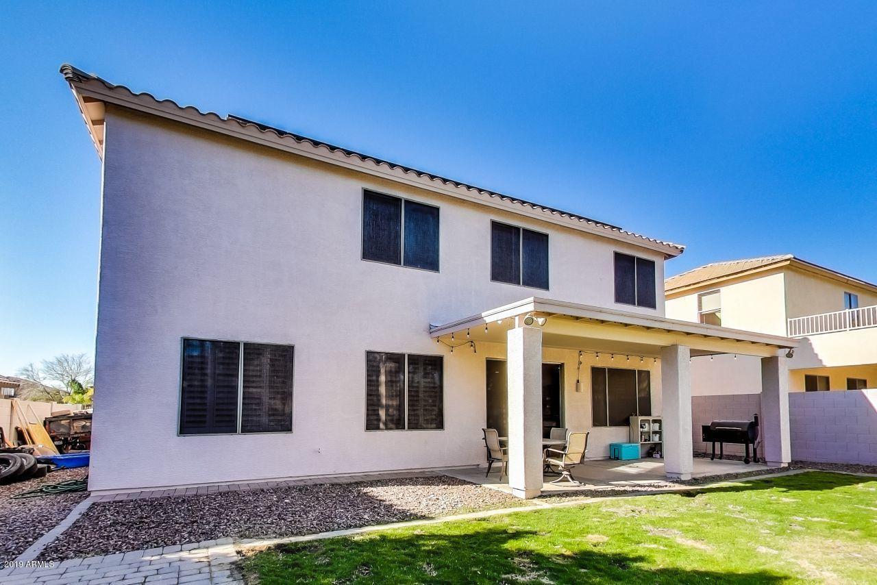 MLS 5866903 26141 N 67TH Drive, Peoria, AZ 85383 Peoria AZ Terramar