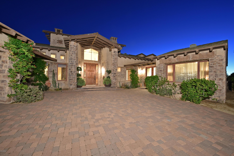 MLS 5864295 27914 N 100TH Place, Scottsdale, AZ 85262 Scottsdale AZ Estancia