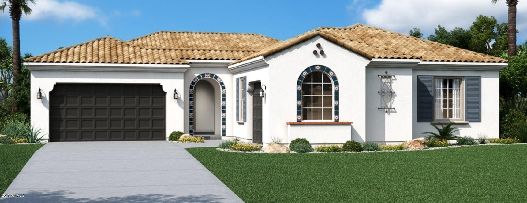 Photo of 3516 E SAGITTARIUS Place, Chandler, AZ 85249