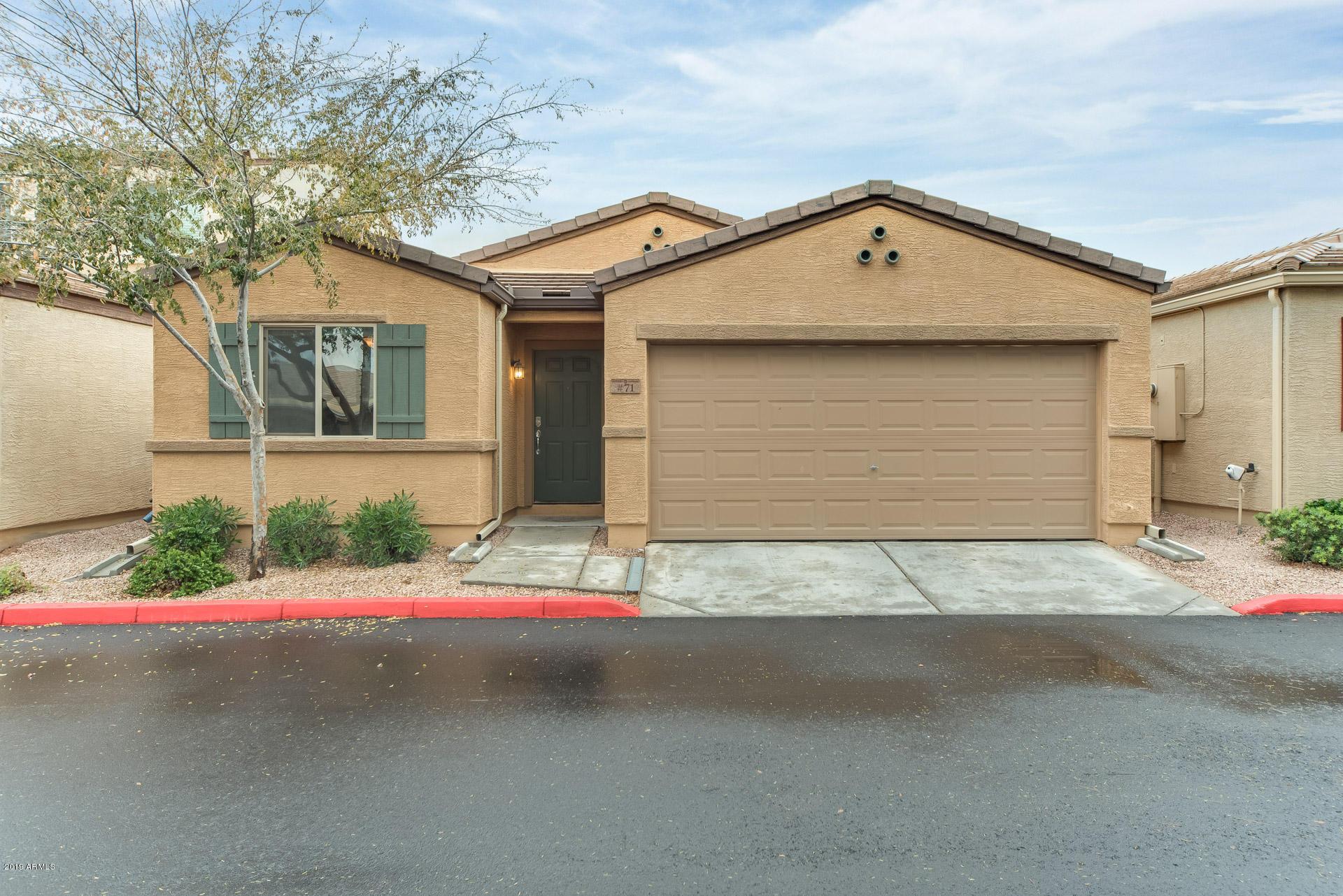 Photo of 2565 E SOUTHERN Avenue #71, Mesa, AZ 85204