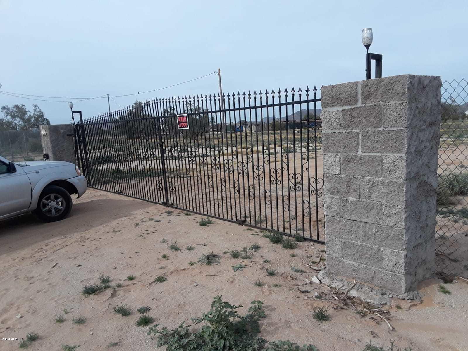 Photo of 53754 W Stallion Road, Maricopa, AZ 85139