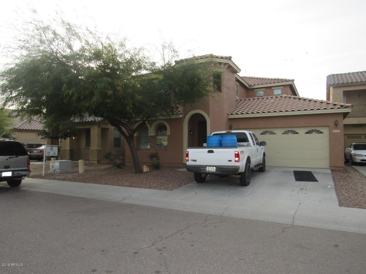 MLS 5811812 9347 W PAYSON Road, Tolleson, AZ 85353 Tolleson AZ Country Place