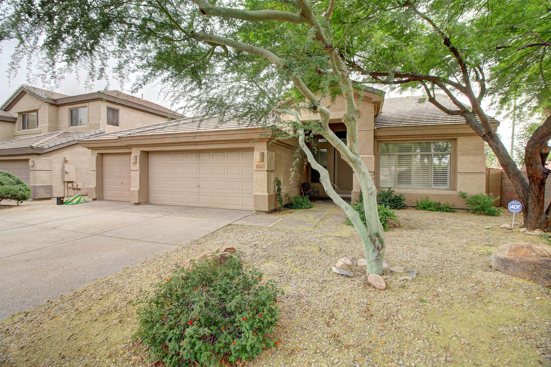 Photo of 6407 E MARILYN Road, Scottsdale, AZ 85254