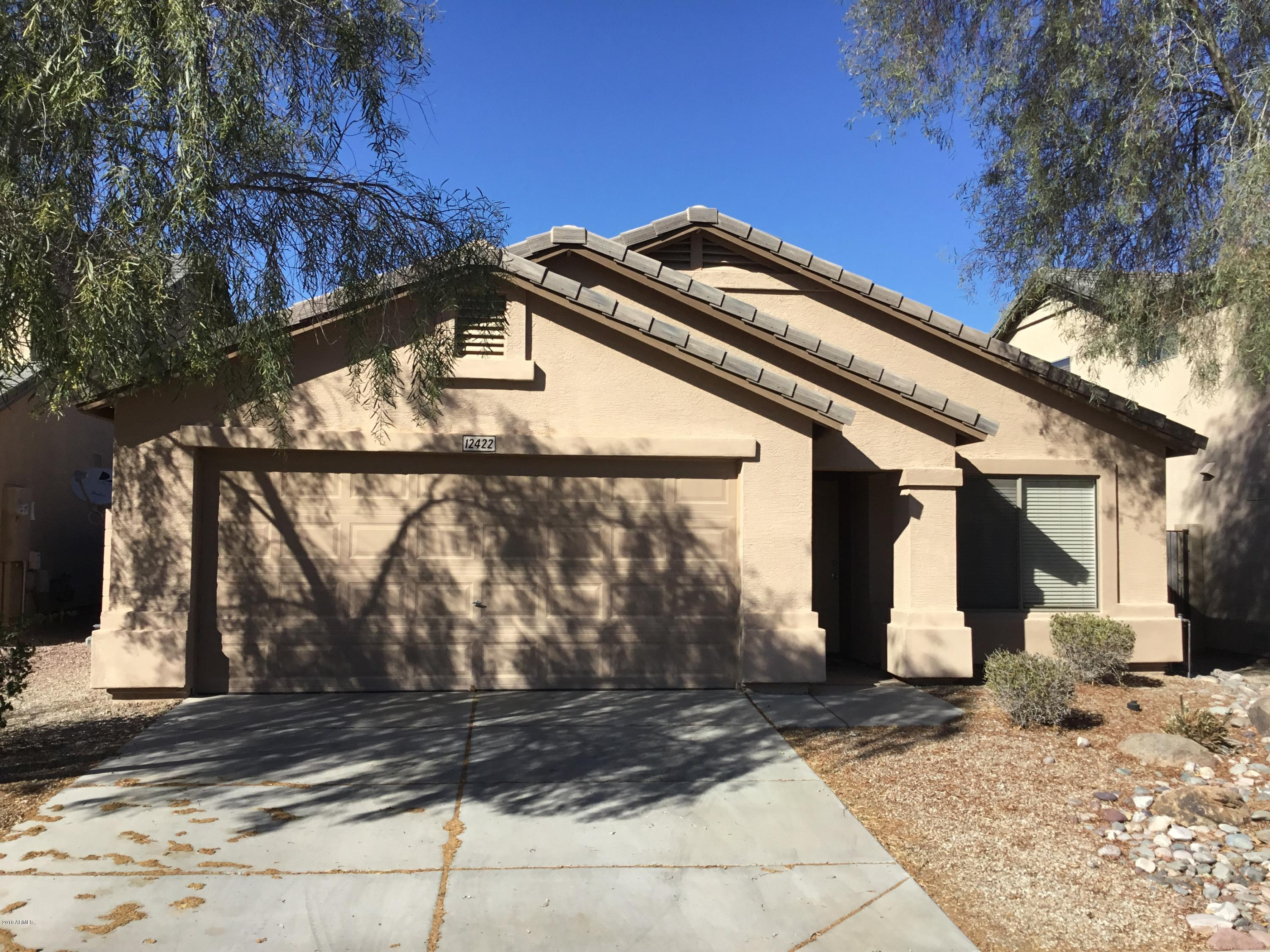 Photo of 12422 W VERMONT Avenue, Litchfield Park, AZ 85340