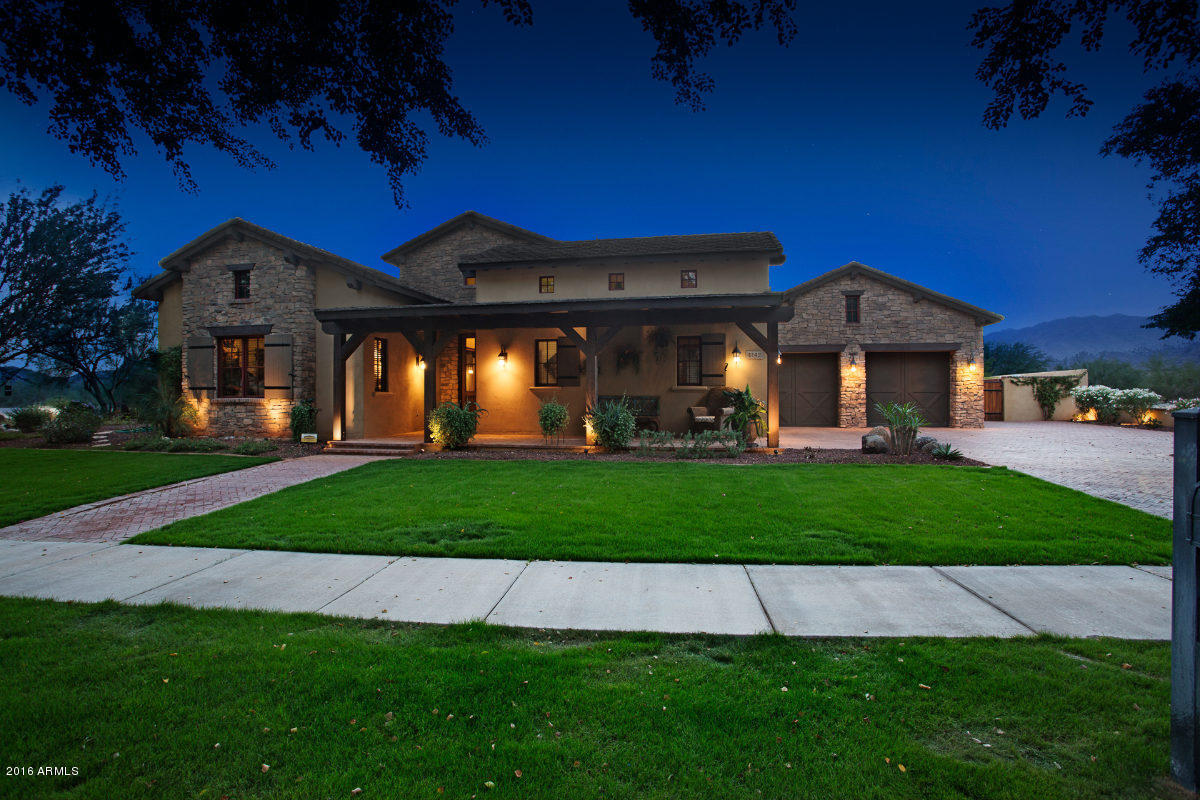 Photo of 4142 N GOLF Drive, Buckeye, AZ 85396