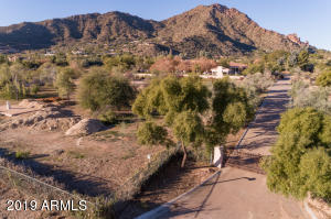 5600 (Lot 14) N Saguaro Road Paradise Valley, AZ 85253