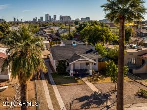 409 N 17th Drive Phoenix, AZ 85007