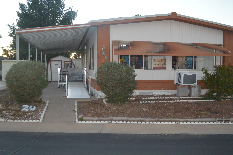 Photo of 16225 N Cave Creek Road #20, Phoenix, AZ 85032