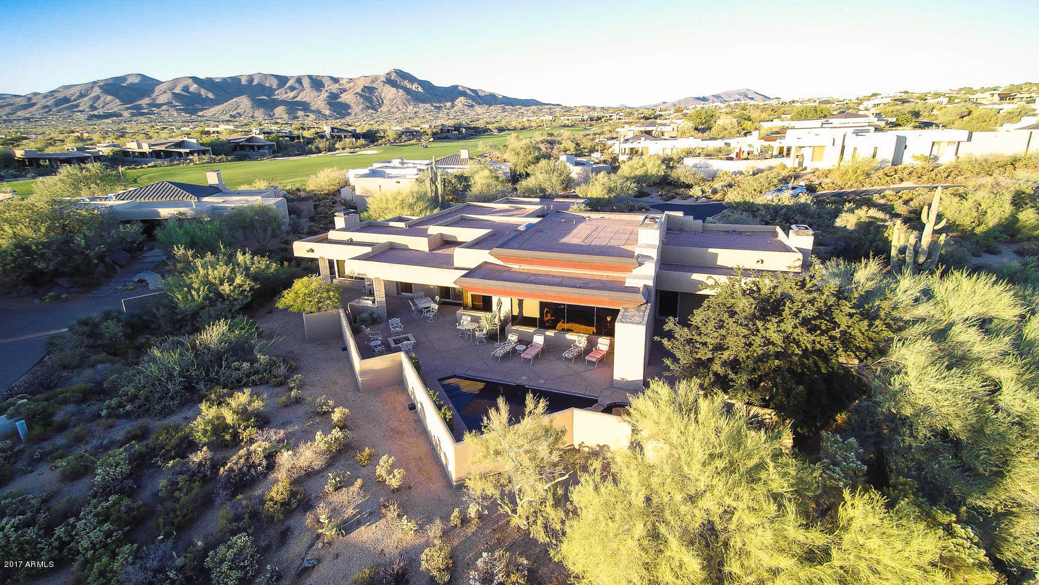 Photo of 10952 E GRAYTHORN Drive, Scottsdale, AZ 85262