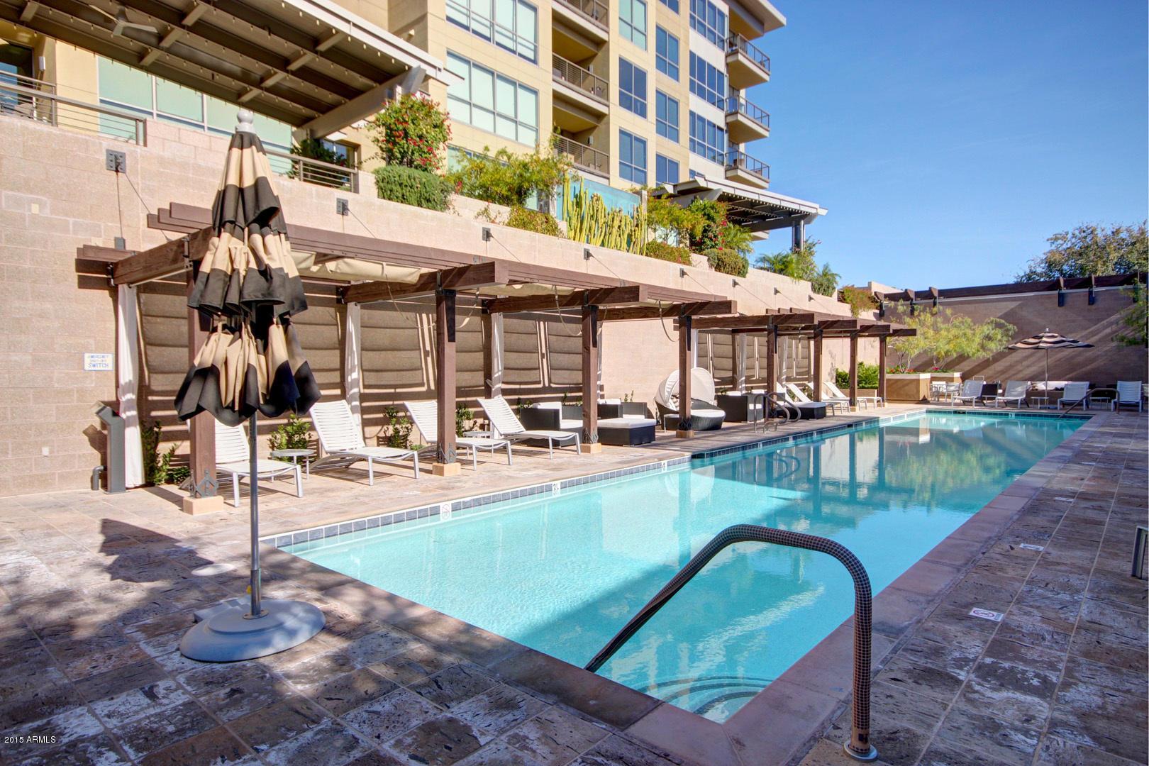 MLS 5864536 15215 N Kierland Boulevard Unit 315, Scottsdale, AZ 85254 Scottsdale AZ Gated