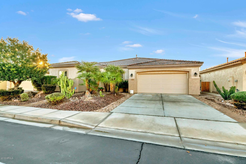 Photo of 4383 E FICUS Way, Gilbert, AZ 85298
