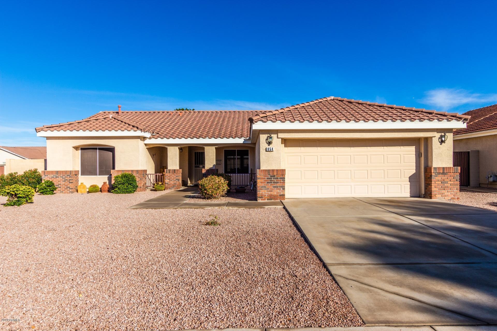 Photo of 854 W COOLEY Drive, Gilbert, AZ 85233