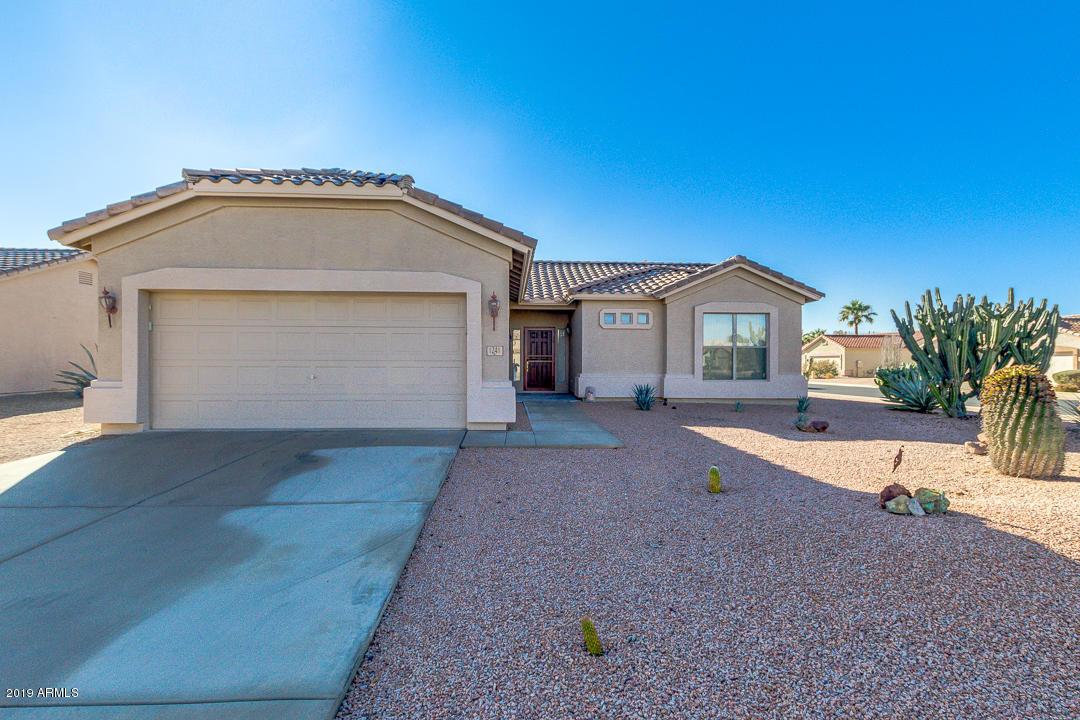 Photo of 1241 E RUNAWAY BAY Drive, Chandler, AZ 85249