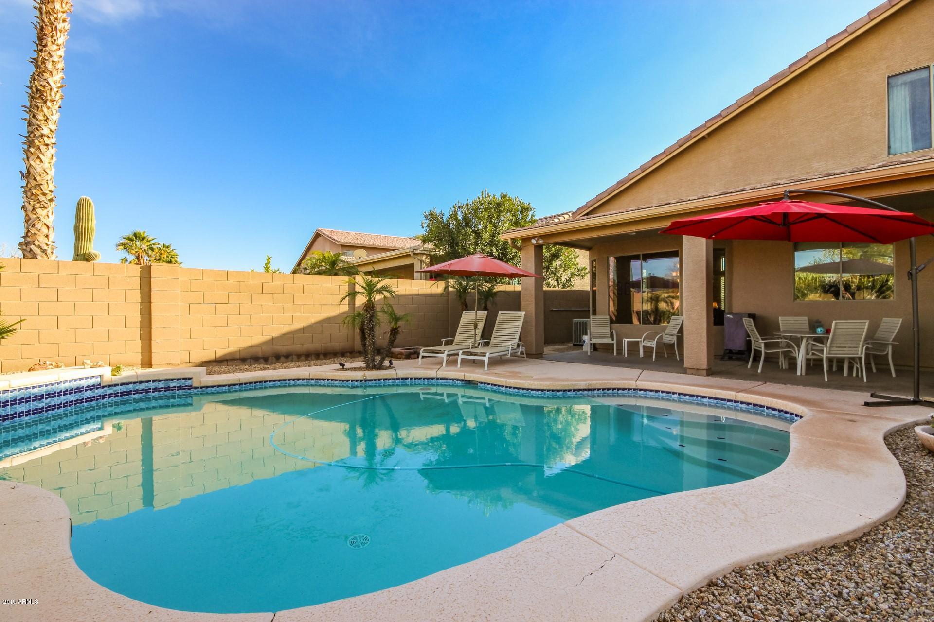 MLS 5865653 13230 W JACOBSON Drive, Litchfield Park, AZ 85340 Litchfield Park AZ Dreaming Summit