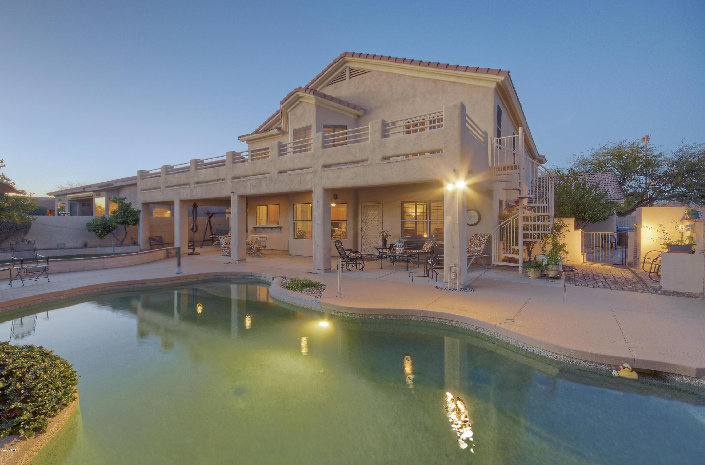 Photo of 4515 E VIA MONTOYA Drive, Phoenix, AZ 85050